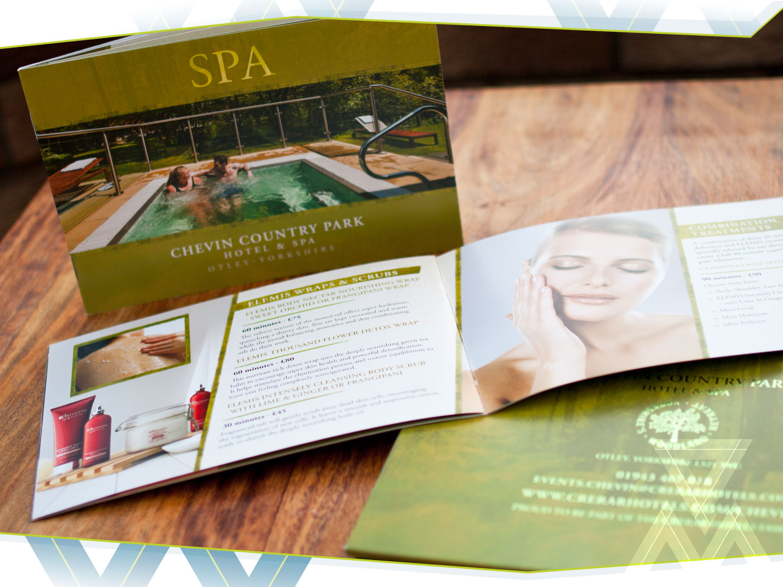 PRINT – Chevin Country Park Hotel & Spa – PETER MACDONALD